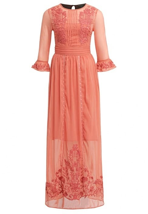 Frock and Frill Boho-Kleid