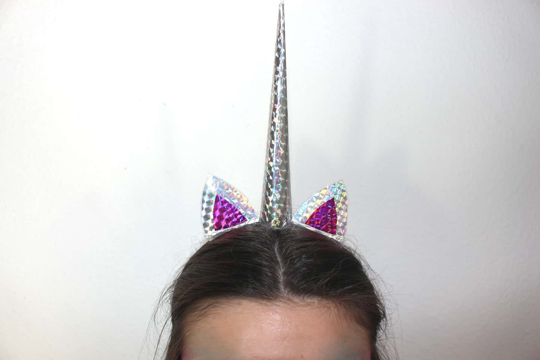 Dress up as a Unicorn