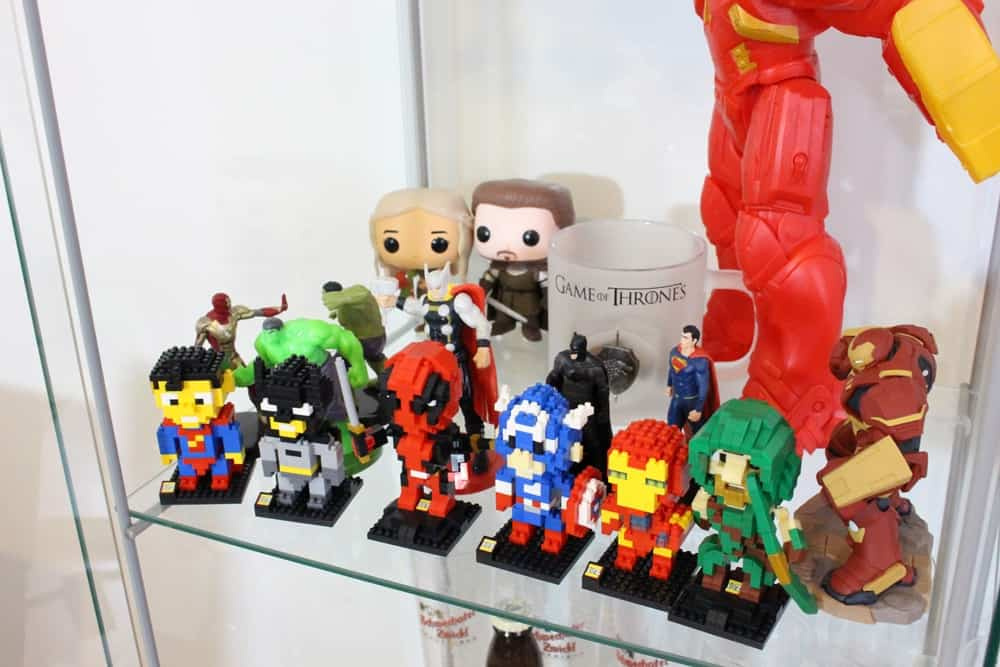 Superhero-Collection