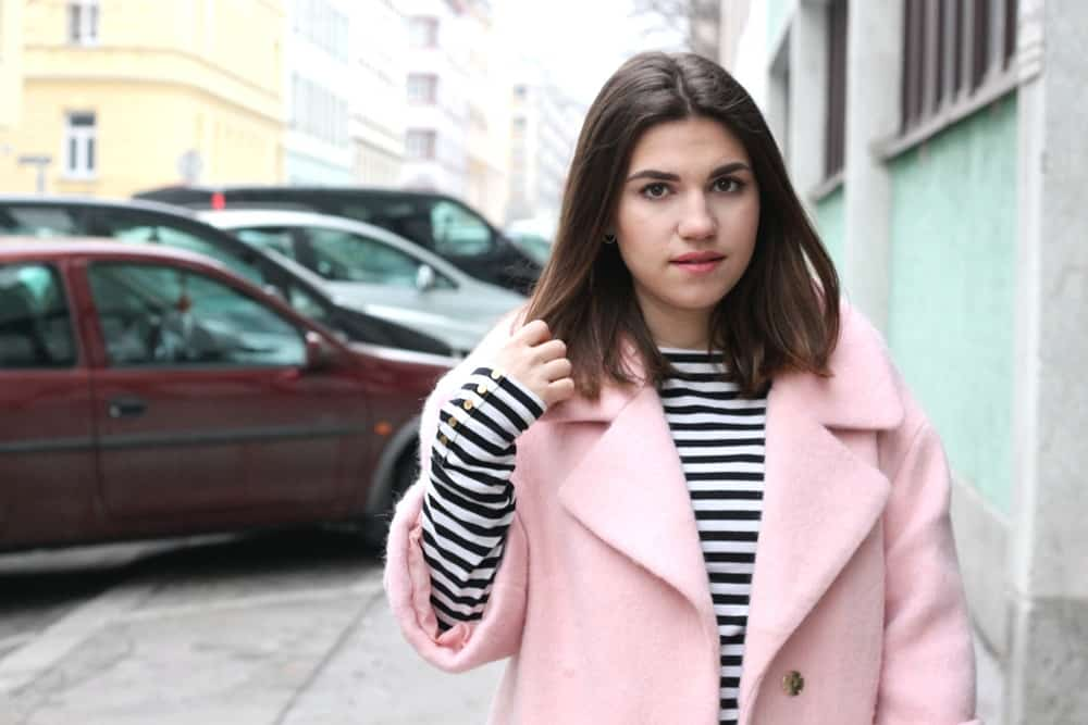 Inspiration: Valentinstags-look