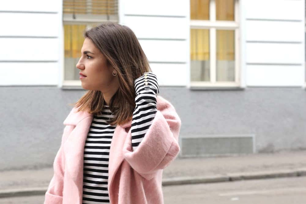Fashion: Valentinstags Outfit