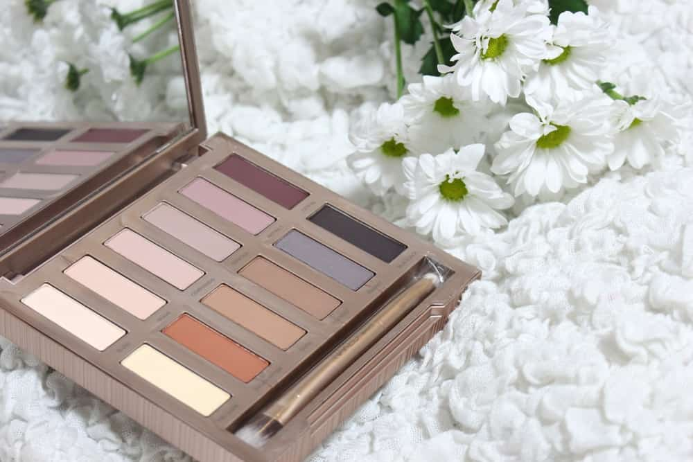 Urban Decay Ultimat Basics