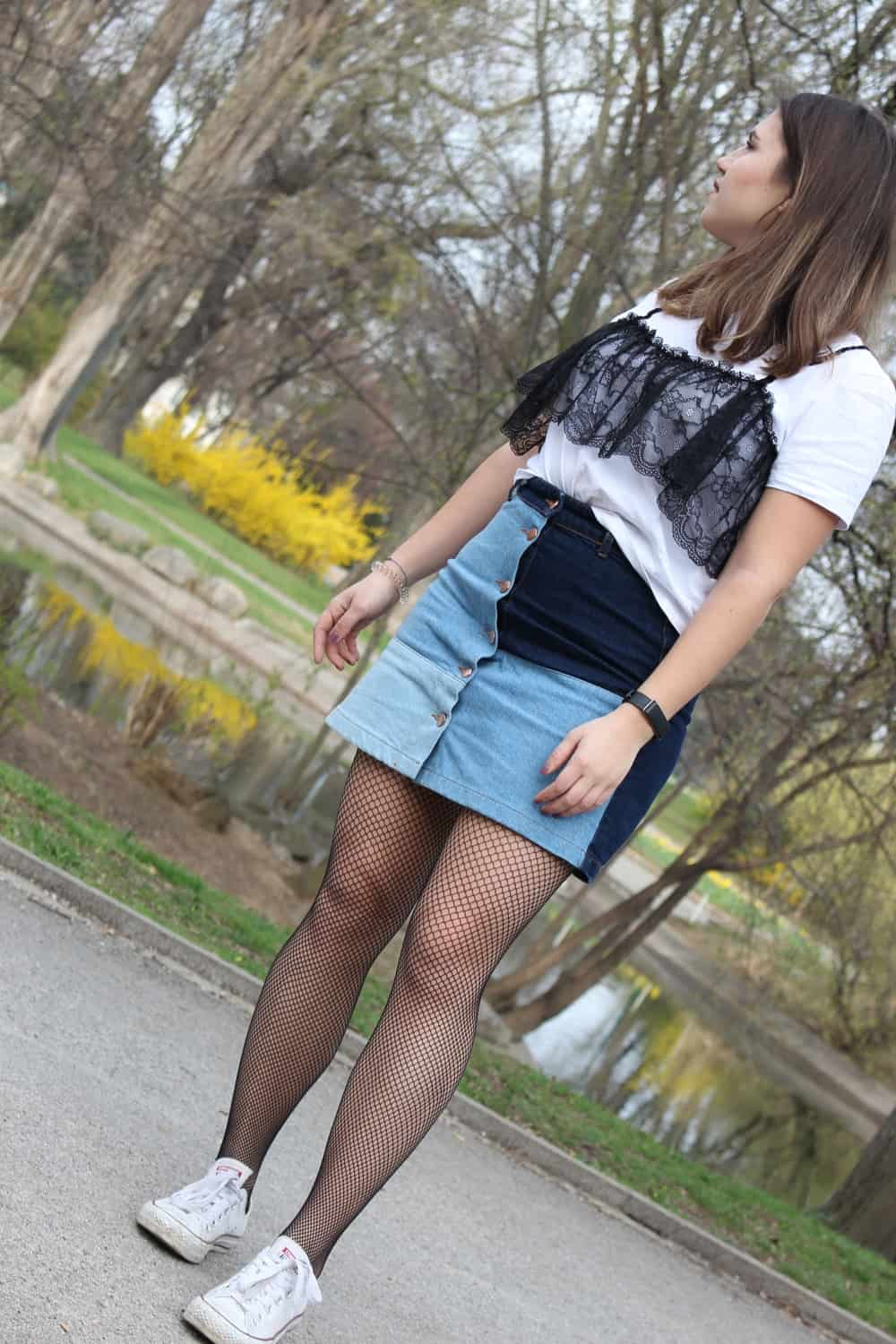 Outfit: Springmood