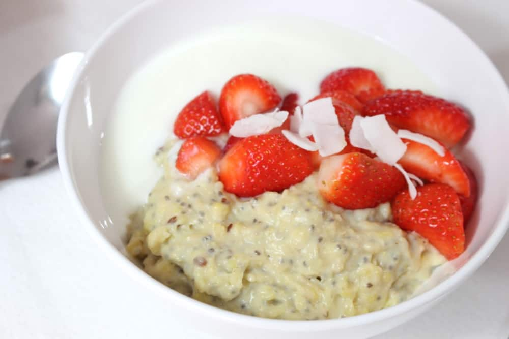 Rezept: Sunday-Bowl