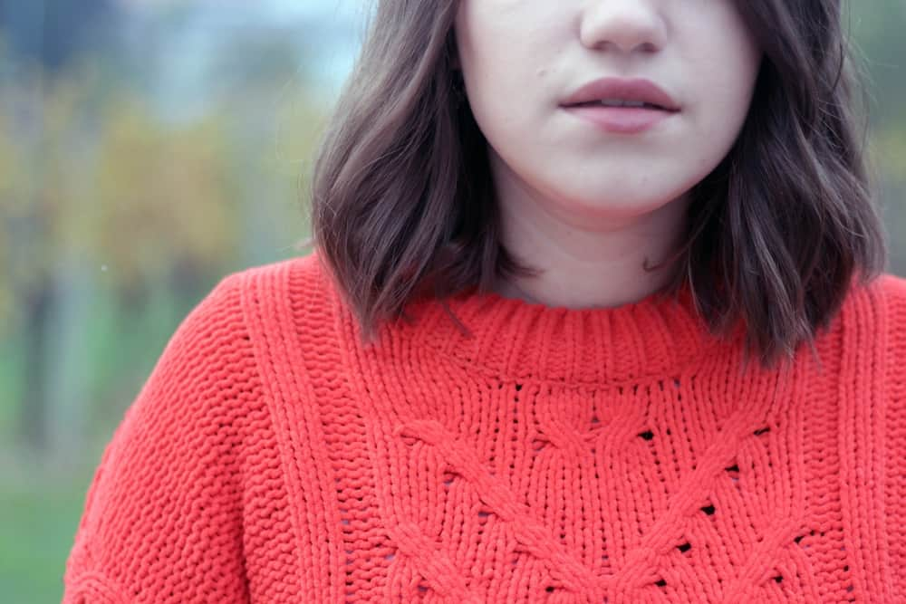 red addict: liebste Farbe rot