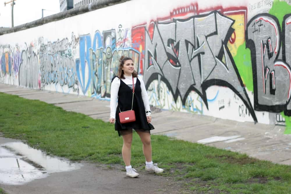 Berlin Streetfashion Streetwear
